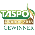 Logo Taspo Innovation Award